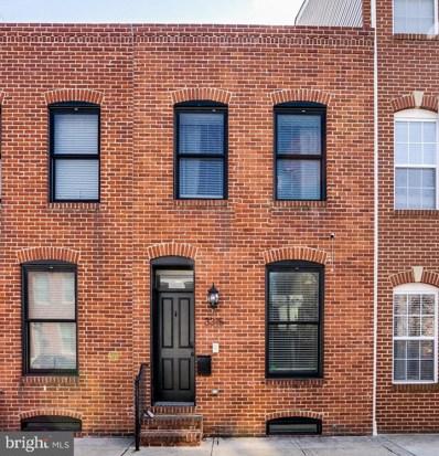 3315 Fait Avenue, Baltimore, MD 21224 - MLS#: 1000389414