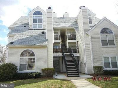 14130 Bowsprit Lane UNIT 710, Laurel, MD 20707 - MLS#: 1000389422
