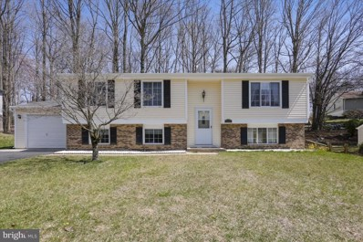 8362 Magic Leaf Road, Springfield, VA 22153 - MLS#: 1000389440