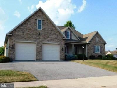 651 Parkwood Drive, York, PA 17404 - MLS#: 1000389444