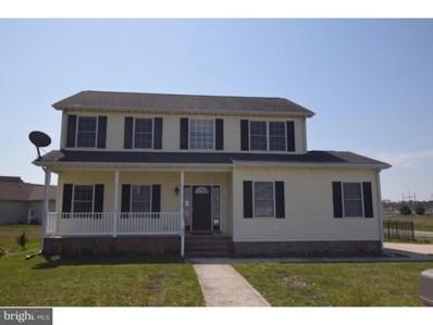 95 N Erin Avenue, Felton, DE 19943 - MLS#: 1000389450