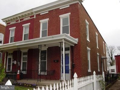 3707 Roland Avenue, Baltimore, MD 21211 - MLS#: 1000389462