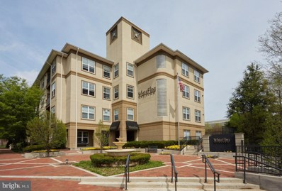 11800 Old Georgetown Road UNIT 1222, Rockville, MD 20852 - MLS#: 1000389482