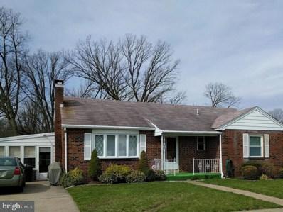 310 Berryhill Road, Harrisburg, PA 17109 - MLS#: 1000389486
