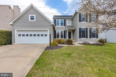 9057 Allington Manor Circle W, Frederick, MD 21703 - MLS#: 1000389520