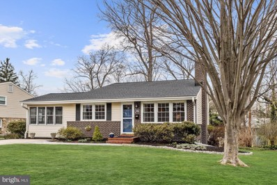 106 Gorsuch Road, Lutherville Timonium, MD 21093 - MLS#: 1000389532
