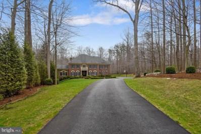 7059 Balmoral Forest Road, Clifton, VA 20124 - MLS#: 1000389564