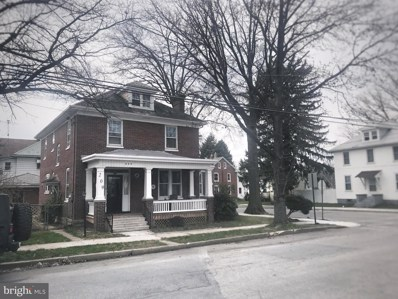209 6TH South Street, Chambersburg, PA 17201 - MLS#: 1000389648