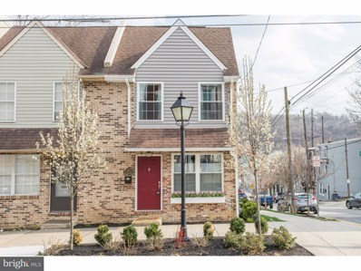 301 E Hector Street, Conshohocken, PA 19428 - MLS#: 1000389738