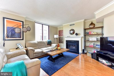 1201 Garfield Street N UNIT 609, Arlington, VA 22201 - MLS#: 1000389740