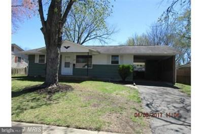 13513 Wood Street, Woodbridge, VA 22191 - MLS#: 1000389762