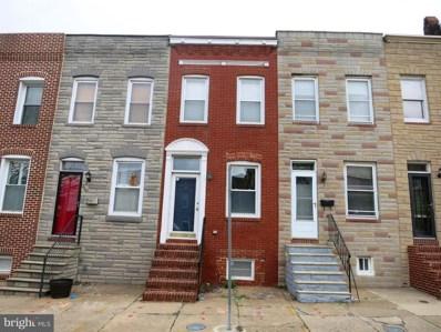 3008 Hudson Street, Baltimore, MD 21224 - MLS#: 1000389774