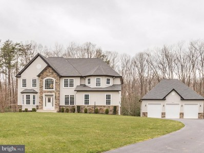 14140 Jaydale Place, Hughesville, MD 20637 - MLS#: 1000389822