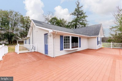 852 Maple Road, Gambrills, MD 21054 - #: 1000389982