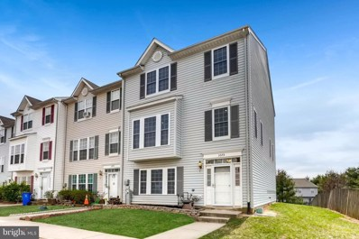 3375 Sonia Trail, Ellicott City, MD 21043 - MLS#: 1000389990