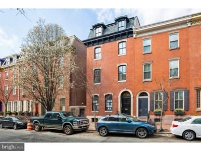 2119 Pine Street UNIT 3, Philadelphia, PA 19103 - MLS#: 1000390002