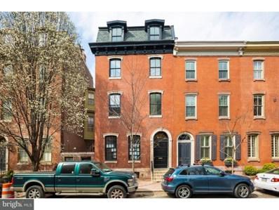 2119 Pine Street UNIT 4, Philadelphia, PA 19103 - MLS#: 1000390006