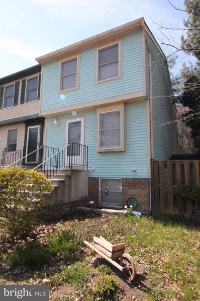 5386 Harbor Court Drive, Alexandria, VA 22315 - MLS#: 1000390026