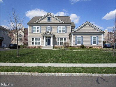 1203 William Penn Drive, Bensalem, PA 19020 - MLS#: 1000390050