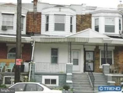 6028 Spruce Street, Philadelphia, PA 19139 - MLS#: 1000390072