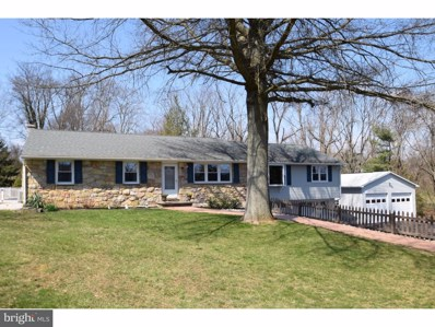 1971 Young Road, Pottstown, PA 19465 - MLS#: 1000390134