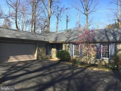 1024 Mastline Drive, Annapolis, MD 21401 - MLS#: 1000390160