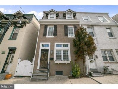 115 Ford Street, Conshohocken, PA 19428 - MLS#: 1000390268