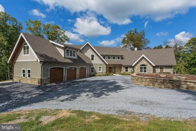 11390 Dutchmans Creek Road, Lovettsville, VA 20180 - MLS#: 1000390270