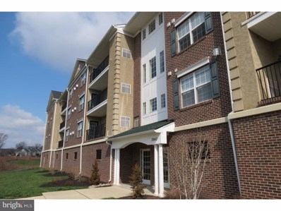 3940 Ashland Drive UNIT 241, Harleysville, PA 19438 - MLS#: 1000390312
