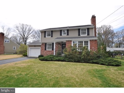 412 Hooten Place, Moorestown, NJ 08057 - MLS#: 1000390340