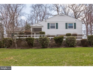 404 Atwater Road, Broomall, PA 19008 - MLS#: 1000390366