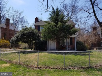 3000 Parker Avenue, Wheaton, MD 20902 - MLS#: 1000390398