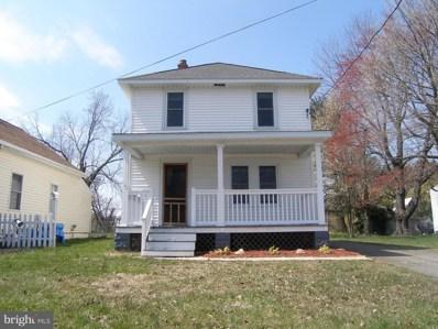 43 Saint Augustine N Road, Chesapeake City, MD 21915 - MLS#: 1000390412