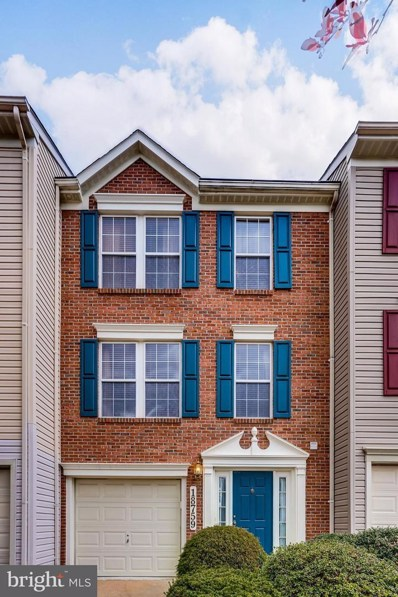18759 Harmony Woods Lane, Germantown, MD 20874 - MLS#: 1000390430