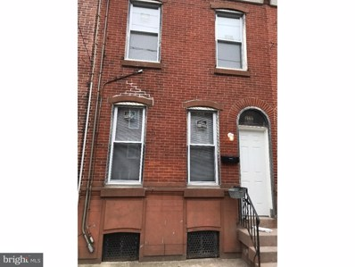 1560 E Berks Street, Philadelphia, PA 19125 - MLS#: 1000390458