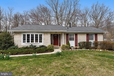14212 Arctic Avenue, Rockville, MD 20853 - MLS#: 1000390484