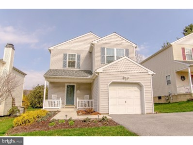 629 Picket Way, West Chester, PA 19382 - MLS#: 1000390508