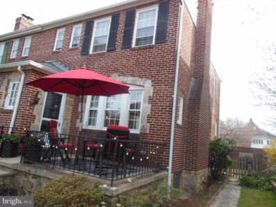 2406 Pelham Avenue, Baltimore, MD 21213 - MLS#: 1000390548