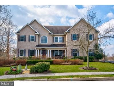 661 Truman Court, Harleysville, PA 19438 - MLS#: 1000390556