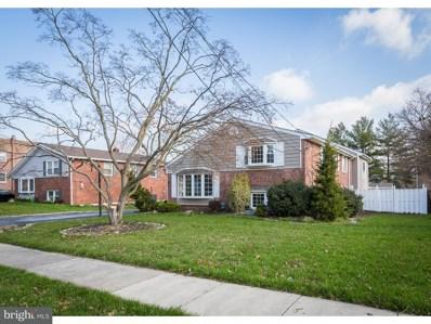 108 W Sylvan Avenue, Morton, PA 19070 - MLS#: 1000390578