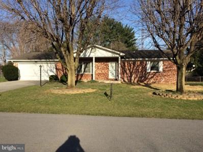 109 Meadow Brook Drive, Martinsburg, WV 25401 - MLS#: 1000390580