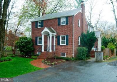1906 Jefferson Street N, Arlington, VA 22205 - MLS#: 1000390692