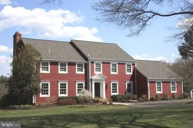 15309 Spring Meadows Drive, Darnestown, MD 20874 - MLS#: 1000390700