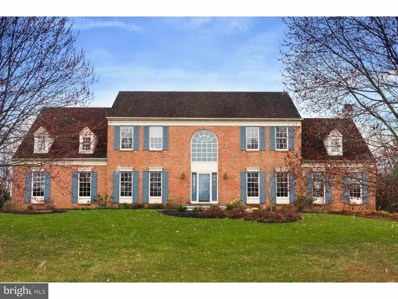 109 Bill Of Rights Lane, Downingtown, PA 19335 - MLS#: 1000390702