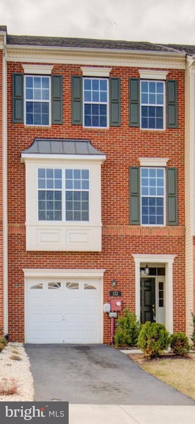 132 Darden Court E, Martinsburg, WV 25403 - MLS#: 1000390718
