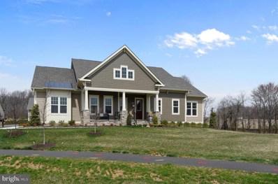 40616 Rosemary Pine Lane, Aldie, VA 20105 - MLS#: 1000390734