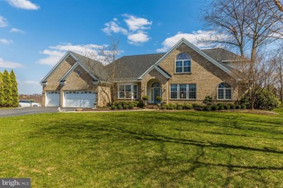 5560 Broadmoor Terrace N, Ijamsville, MD 21754 - #: 1000390758