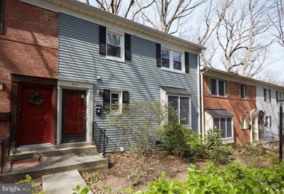8610 Geren Road UNIT 16-6, Silver Spring, MD 20901 - MLS#: 1000390824