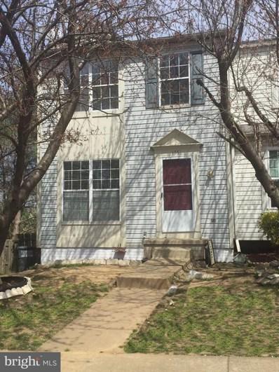 1761 Rochelle Court, Woodbridge, VA 22192 - MLS#: 1000390842