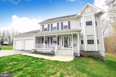 630 Winery Court, Owings, MD 20736 - MLS#: 1000390886